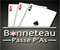 BONNETEAU PASSE P'AS CLIMAX