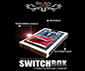 SWITCH BOX - M. Chatelain - Boite Bleue
